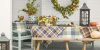 Fall Decorating Ideas - Easy Autumn Decor Tips To Try