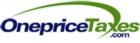 OnePriceTaxes Discount Codes