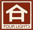 Four Lights Tiny House
