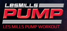 Les Mills Pump Coupons