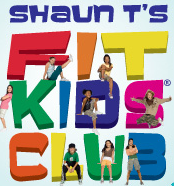 Shaun T's Kids Fit Club