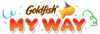 Goldfish My Way Promo Codes