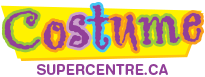Costume SuperCenter Canada Coupon Codes