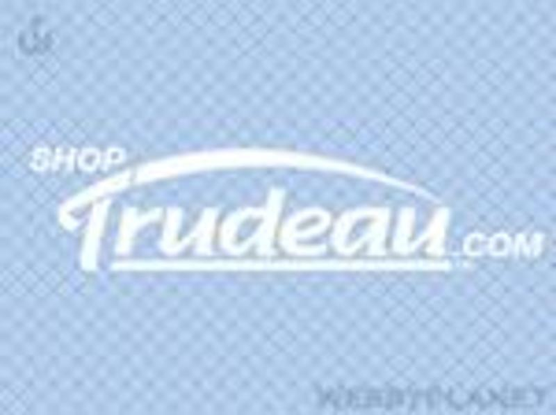 Shop Trudeau