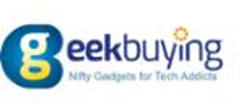 Geekbuying coupon code
