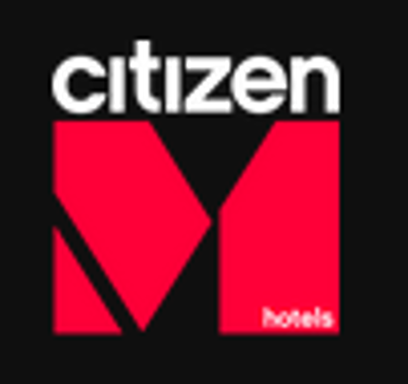 CitizenM Hotel Coupons