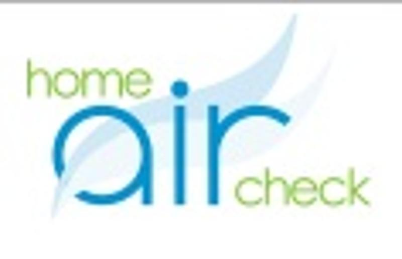 Home Air Check