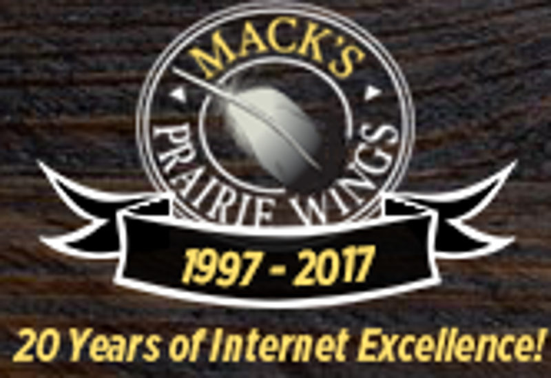 How to use Mack's Prairie Wings promo codes. Go to savermanual.gq then select the items you wish to purchase and add them to your shopping cart.; Find a promo code on this page. Click to open the code, then click