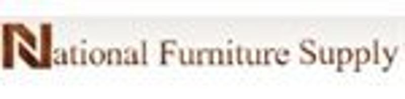 National Furniture Supply Coupons