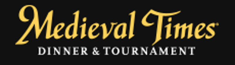 Medieval Times Coupons