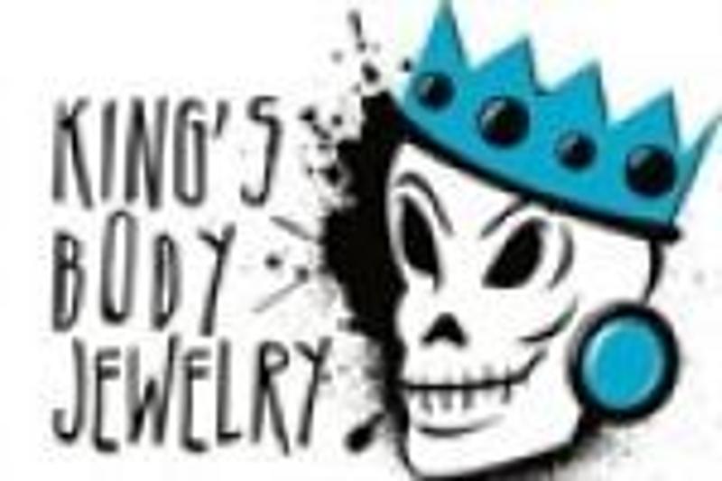 Kings Body Jewelry S
