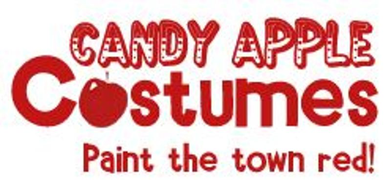 Candy Apple Costumes Coupons