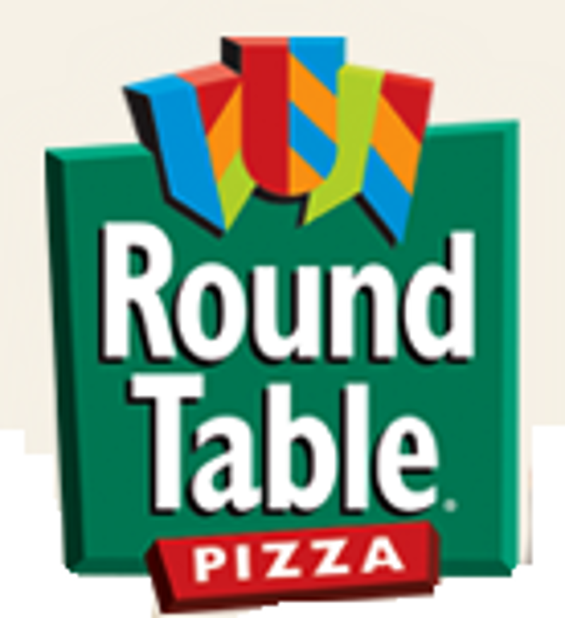 Round Table Pizza