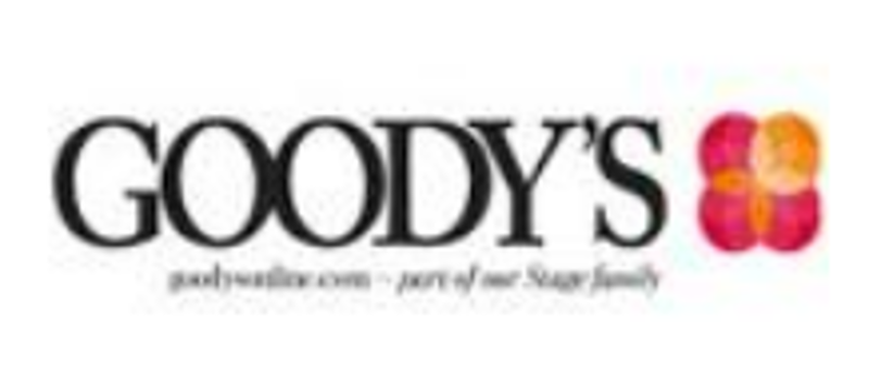 Goodys Coupons