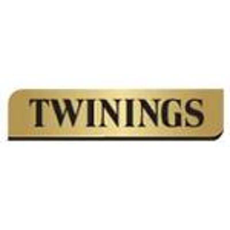 Twinings Teashop UK