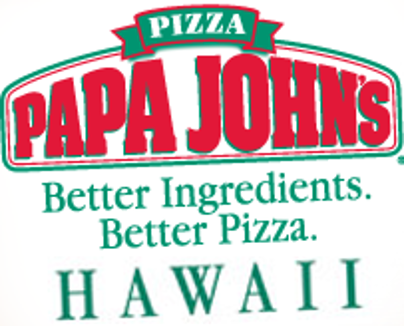 Papa Johns Hawaii