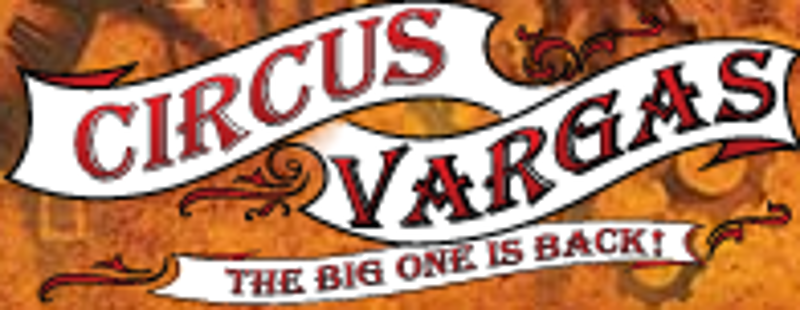 Circus vargas discount coupon codes
