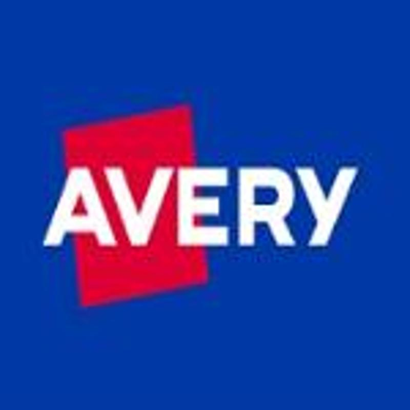 Avery Coupons