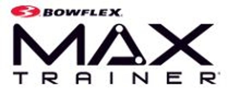 Bowflex Max Trainer Coupons