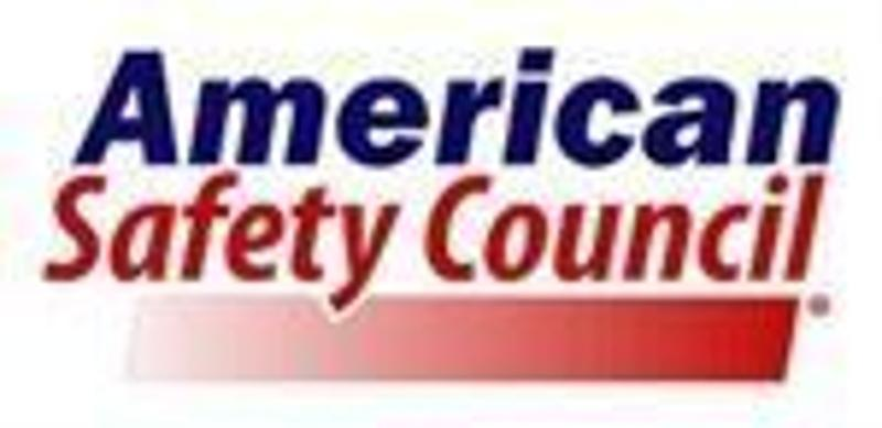 American Safety Council Promo Codes