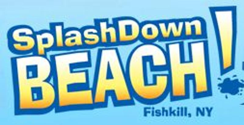 SplashDown Beach Coupons