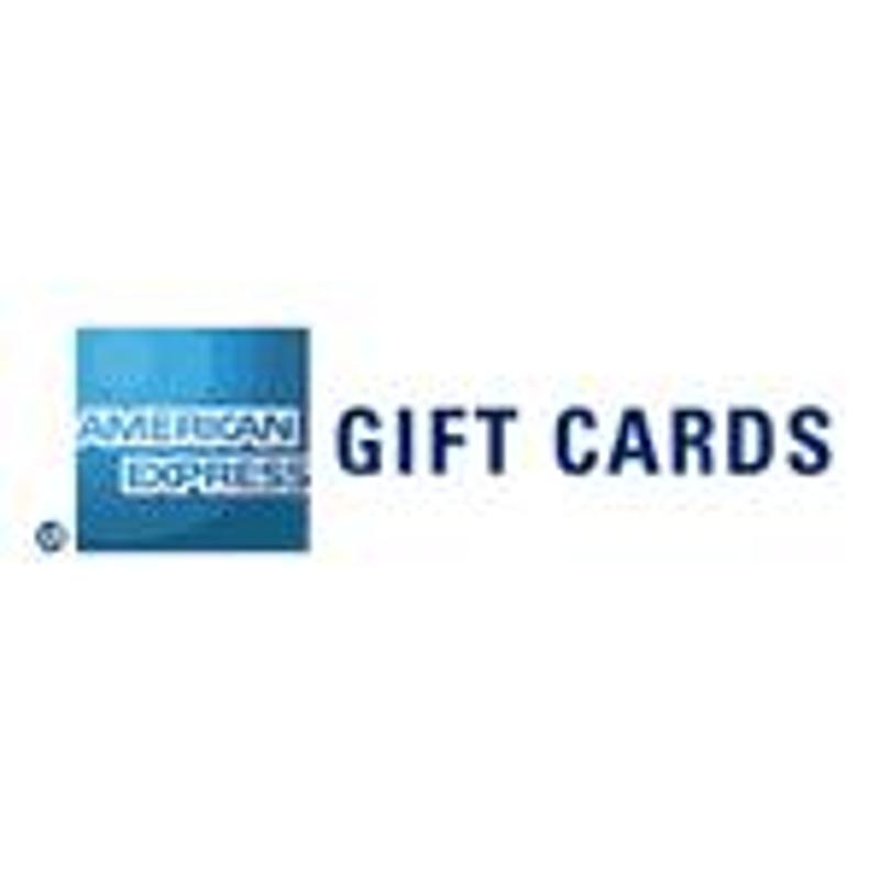 American Express Gift Cards Promo Codes