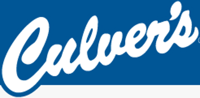 Culvers coupons buy one get one
