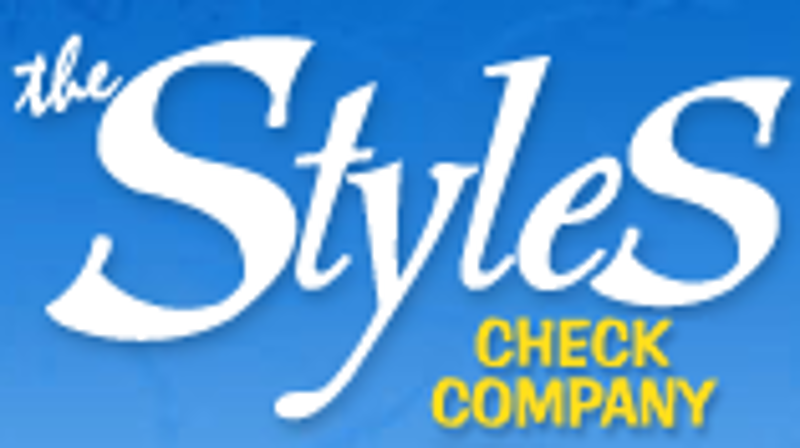 Styles Checks Coupon Codes