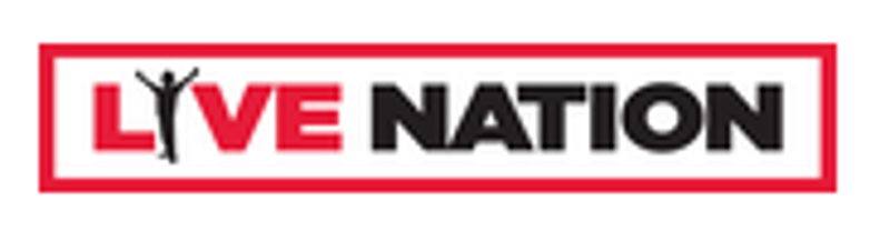 Live Nation Promo Codes