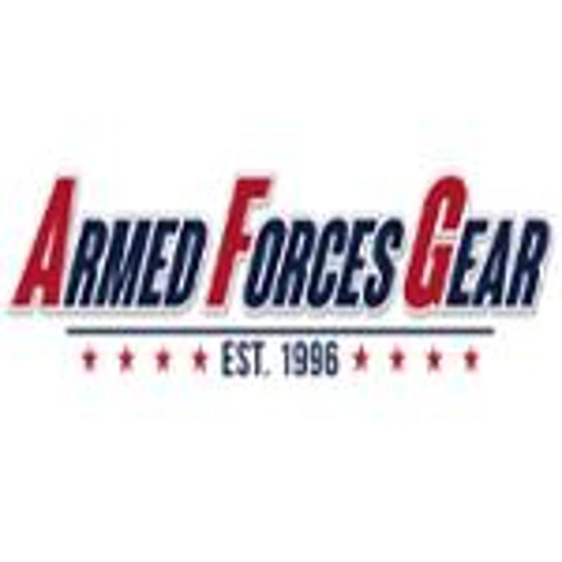 Armed Forces Gear Coupons