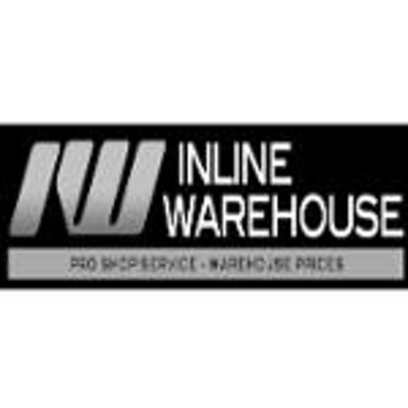 Inline Warehouse Coupons