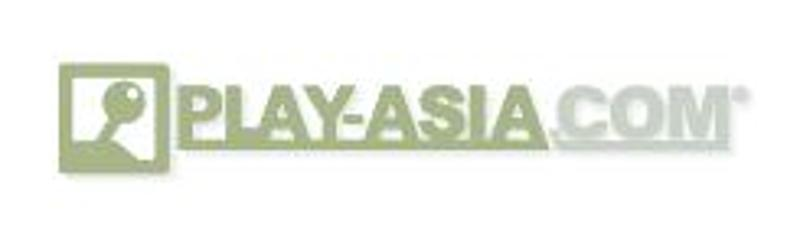 Play asia coupon