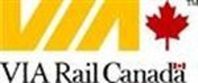 Via rail discount coupon