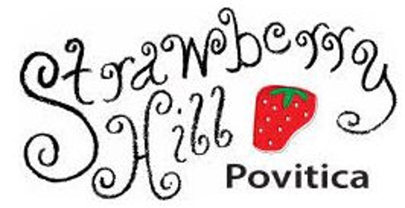 Strawberry Hill Povitica