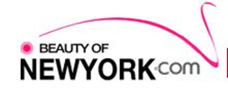 Beauty Of New York Coupons