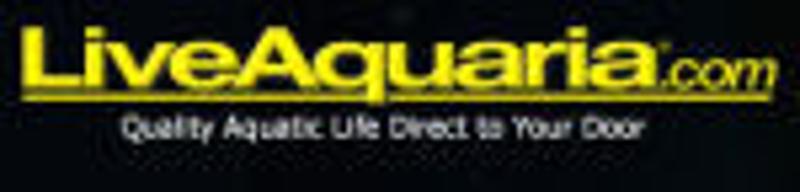 Liveaquaria coupon code