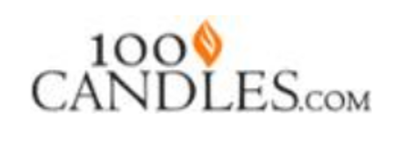 100 Candles Promo Codes