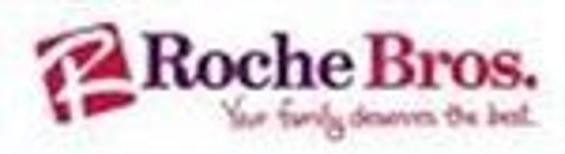 Roche Bros Coupons