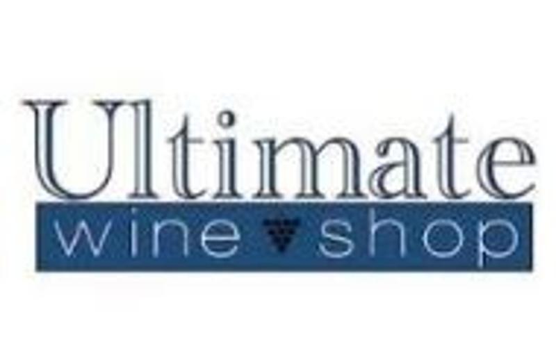 Ultimate Wine Shop