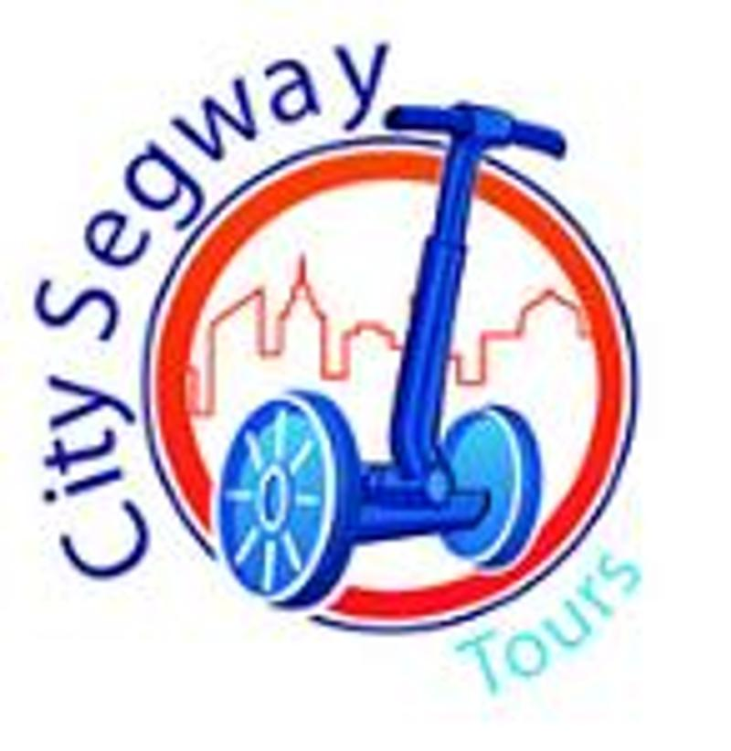 City Segway