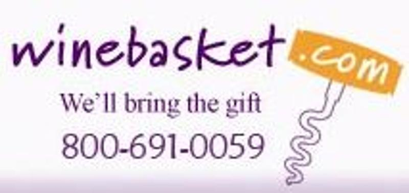 Winebasket Coupons