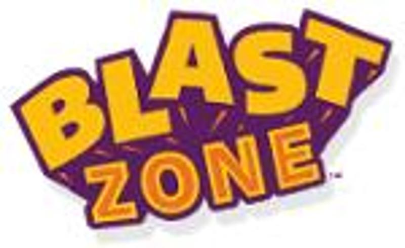 Blastzone Coupons