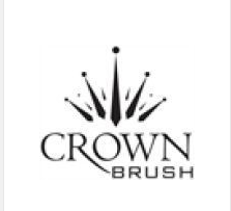 Crown Brush coupons
