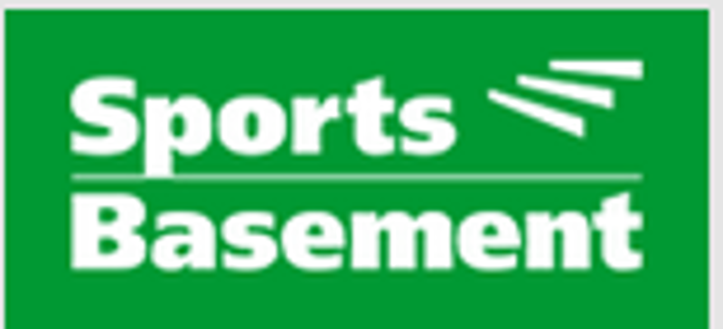 Sports Basement Coupons