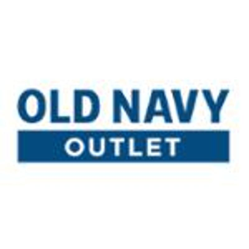 Old Navy Outlet Coupons