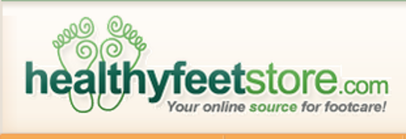 Healthy Feet Store