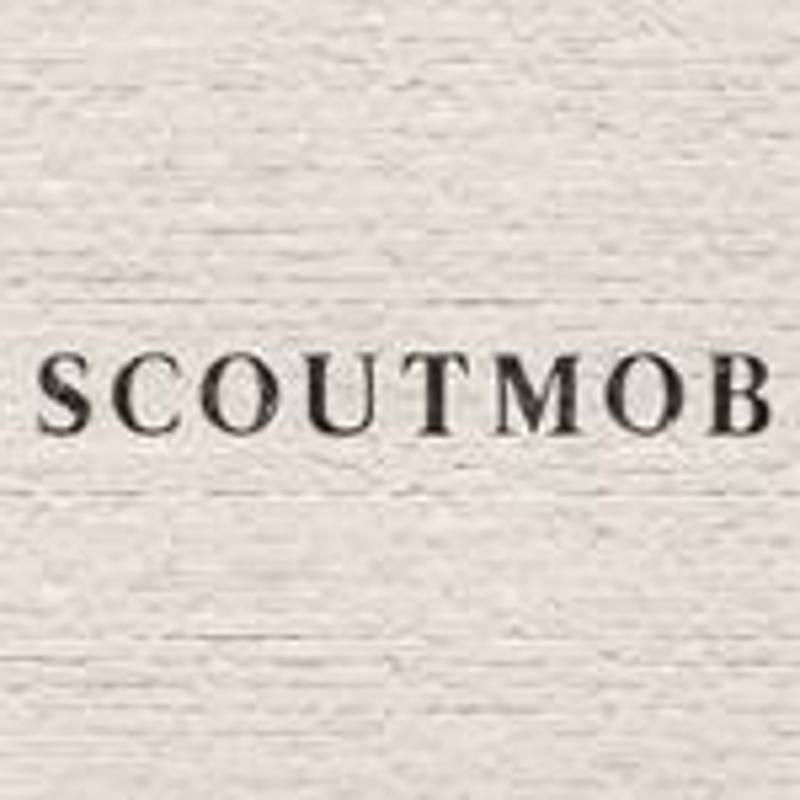 Scoutmob Coupons