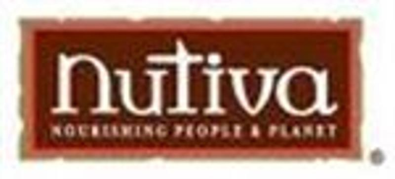 Nutiva Coupons
