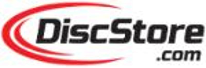 Disc store coupons