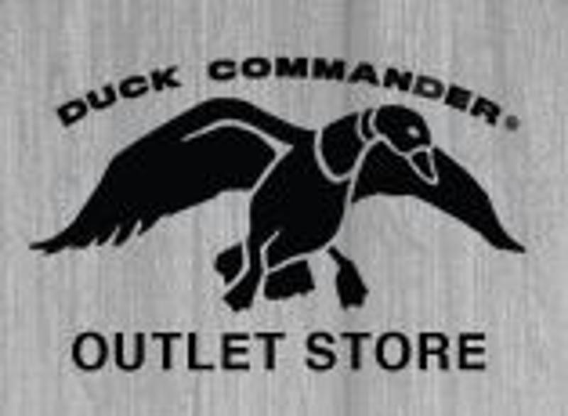 Duck Commander Outlet